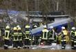 APTOPIX Germany Train Crash