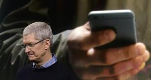 TEC-Apple Decline