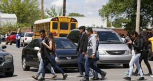 Migrant Children Schools
