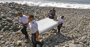 Malaysia Missing Plane The Debris