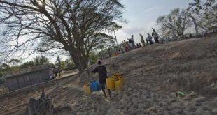 Myanmar Lines for Water