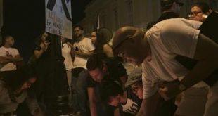 Puerto Rico Nightclub Shooting Reacts
