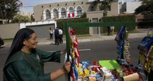 Peru Presidential Election