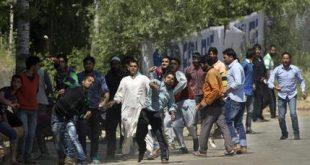 Kashmir Villages Rise Up