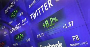 Social Media-Islamic State Group Lawsuit