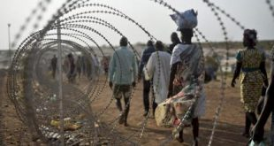 South Sudan Targeted Rapes