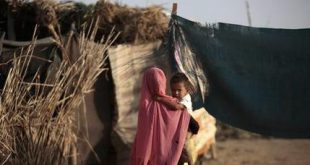 Mideast Yemen The Displaced