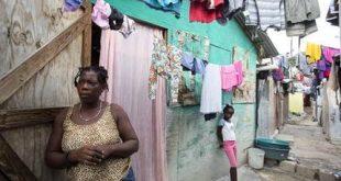 Haiti Earthquake Camps