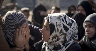 Islamic State Life In Mosul