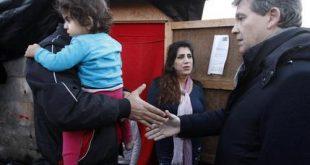 France Migrants
