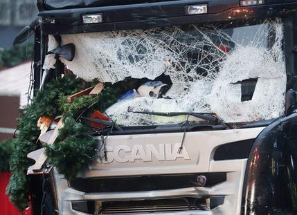 Britain Attack Vehicle Attacks