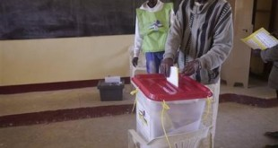 Cameroon Central African Republic Elections