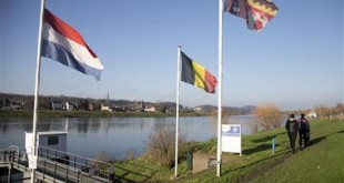 Belgium Dutch Land Swap