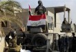 Calm prevails after Iraq troops routed IS from Ramadi center