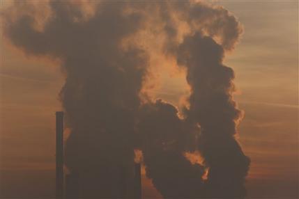 Now comes the tough part: The world's carbon diet starts