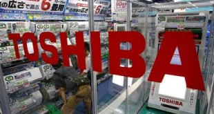 Japan Toshiba Scandal
