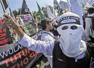 Indonesia Explosion Militants Rebranded