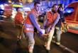 Hollande says France won't allow threats to weaken it