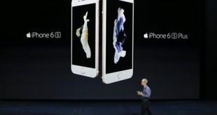 Apple's iPhone success may be reaching its peak