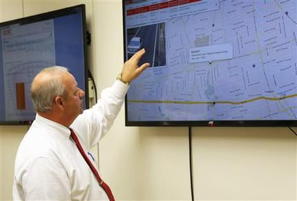 License plate readers a double-edged sword for NY village