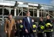 Belgian prosecutors: 3 more held on terrorism charges