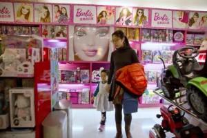 China Barbie Hack
