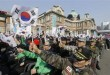 South Korea Koreas Tension Festering Rhetoric