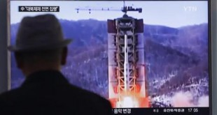 South Korea Korean Tensions