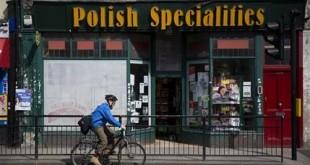Britain Poland Worries