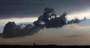 Severe Weather Kansas