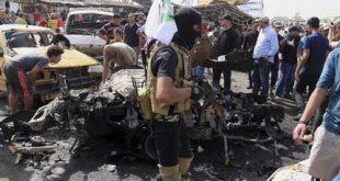 Mideast Iraq Security