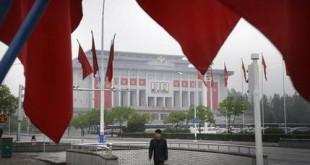 APTOPIX North Korea Party Congress