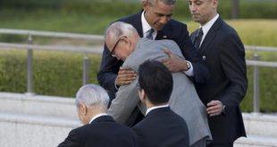 Barack Obama, Shigeaki Mori