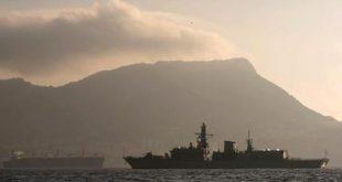 Britain Spain Gibraltar Spat