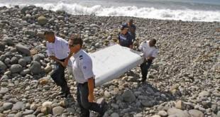 Malaysia Missing Plane The Debris