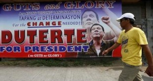 Philippines Elections