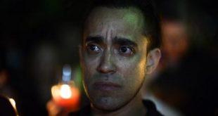 Puerto Rico Night Club Shooting