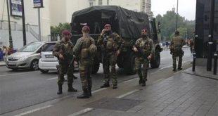 Belgium Security