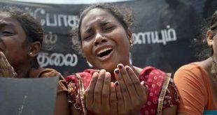 Sri Lanka Slowly Healing