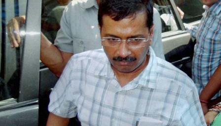 After AAP MLA arrested, Kejriwal says Modi declares
