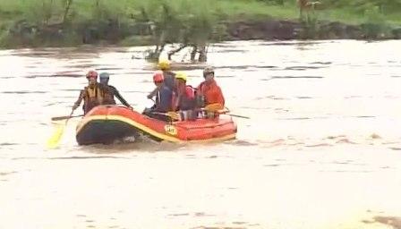 Mumbai-Goa highway bridge collapse: 2 dead, rescue ops on; Opposition demands judicial probe