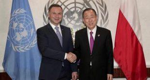 United Nations Poland