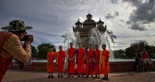 Laos ASEAN Summit