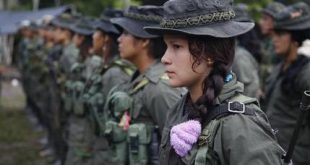 Colombia Peace Vote