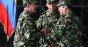 Juan Pablo Rodriguez, Javier Florez, Jaime Lasprilla