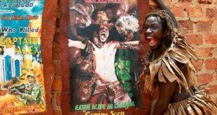 Uganda Welcome to Wakaliwood