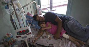 Venezuela Undone - A Family's Desperate Quest