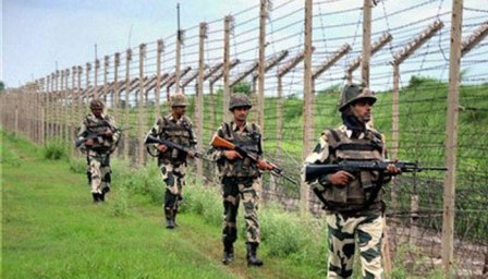 Pakistan at it again; after Punjab's Gurdaspur, ceasefire violated in J&K's Poonch