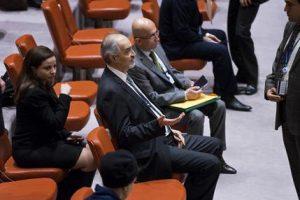 Syria United Nations