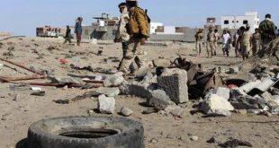 Yemen Unstable Aden